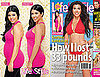 Kourtney Kardashian Covers Life &amp; Style Magazine About Losing the Baby Weight