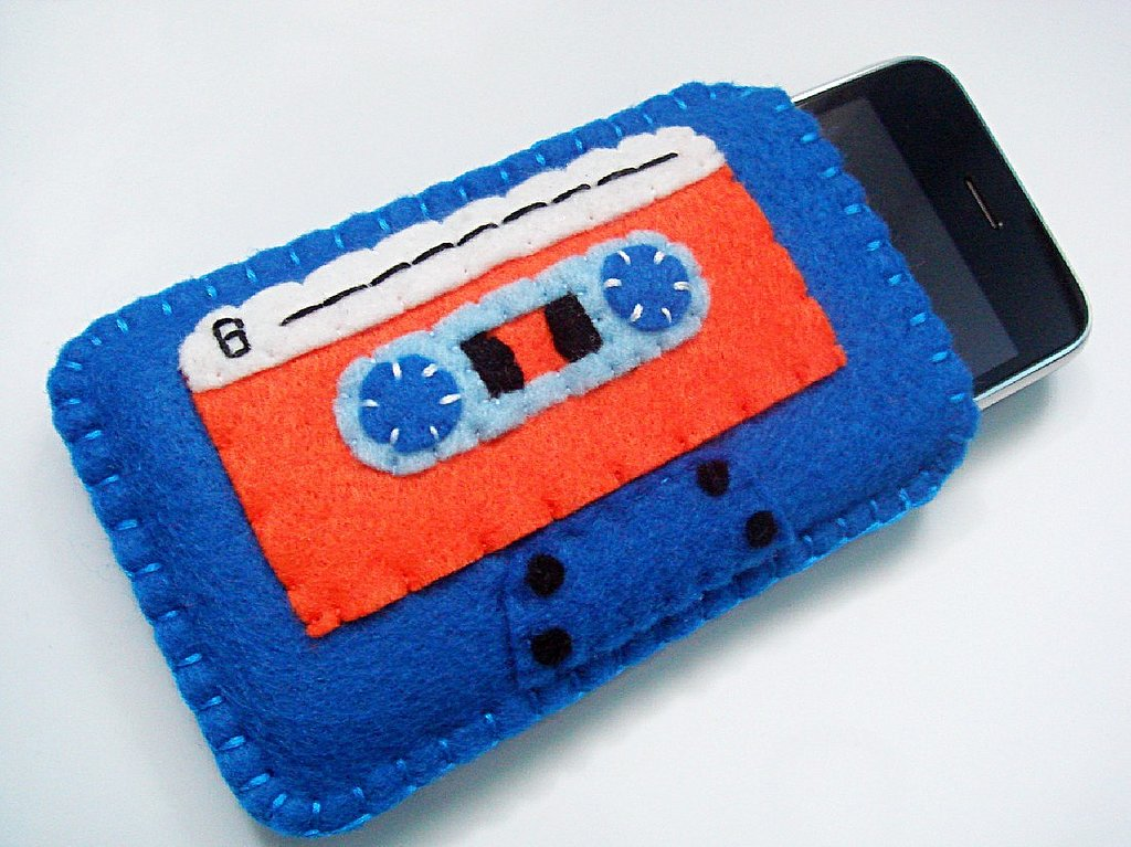 iPhone Case ($23)