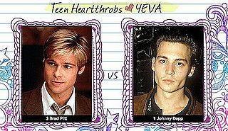 Win an iPad For Playing Our Teen Heartthrob Bracket