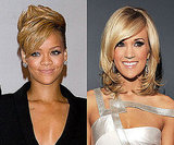 Rihanna vs. Carrie Underwood