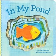 In My Pond, Sara Gillingham