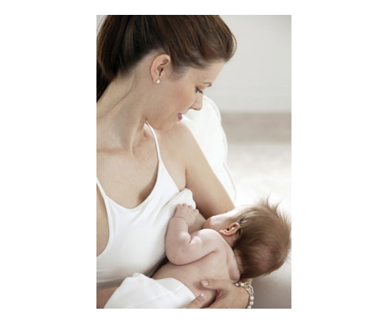 Finding the Best Breastfeeding Position For You and Baby