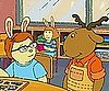 Episode of PBS Arthur About Autism