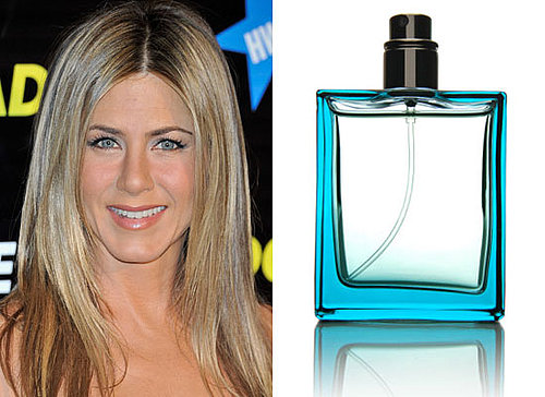 Jennifer Aniston's Fragrance Name