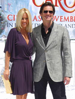 Jim Carrey and Jenny McCarthy Split!