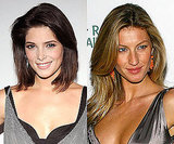 Ashley Greene vs. Gisele Bundchen