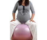 Pilates for pregnancy.