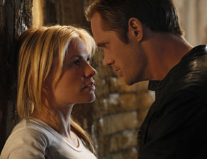 New Pictures From True Blood Season Three