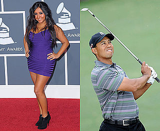 Tiger Woods, Snooki, and Kristen Stewart Salaries