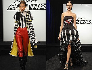 Vote on This Week's Project Runway Winner and Loser