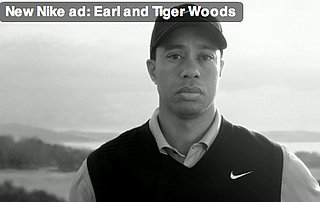 Tiger Woods Nike Commercial Set to 1950s Sex-Ed Tape