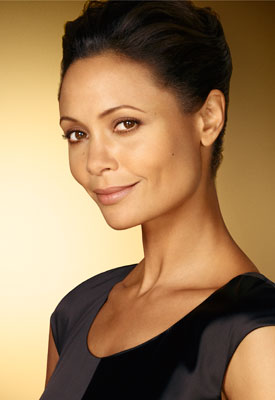 Thandie Newton Named Face of Olay