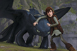 How to Train Your Dragon Reclaims Number One Box Office Spot