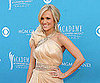 Slide Picture of Carrie Underwood at Country Music Awards
