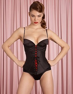 New Agent Provocateur Zahra Swimsuit