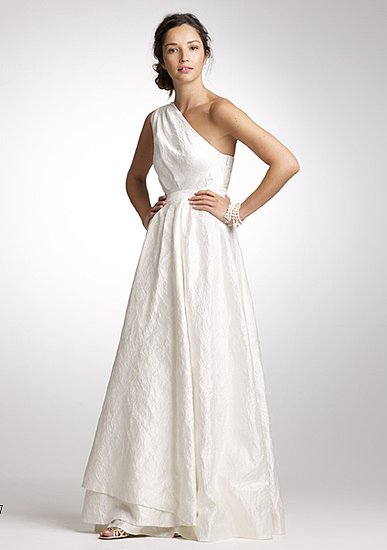 J.Crew Tantalizes With Its Spring '10 Wedding Preview
