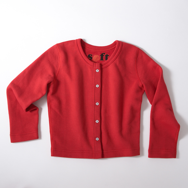SOFT Stylish Clothing for Sensitive Kids