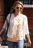 Lace Jackets As Seen on Kylie Minogue