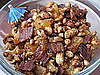Easy Party Appetizer Recipe: Tiki Snack Mix