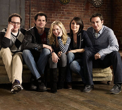 Should Life Unexpected Get a Second Season