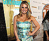 Slide Picture of Jessica Simpson at Good Housekeeping Party in New York