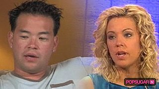 Video of Kate Gosselin on The Today Show Responding to Jon Gosselin