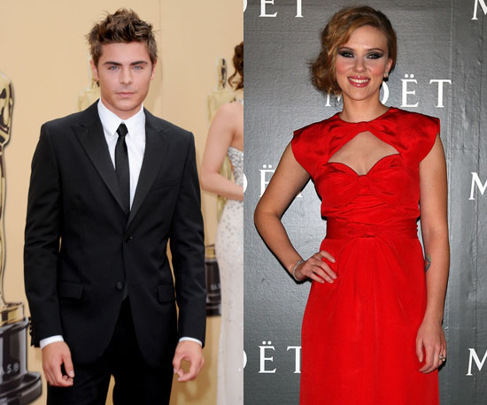 4. Zac vs. Scarlett