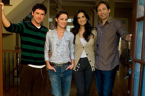 Review of The Joneses With David Duchovny and Demi Moore