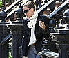 Slide Picture of Sarah Jessica Parker Out in New York