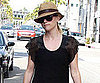 Slide Picture of Reese Witherspoon Shopping in LA