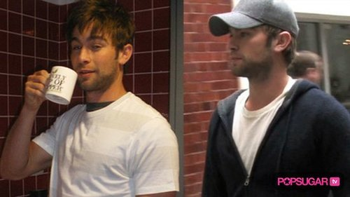 Chace Crawford Guest Edits Grazia Daily in London 2010-04-15 10:05:47