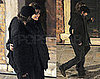 Pictures of Angelina Jolie and Brad Pitt on a Romantic Walk in Venice, Italy
