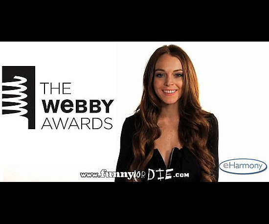 Webby Award Nominees Announced