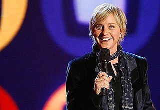 Ellen DeGeneres Most Powerful Gay American