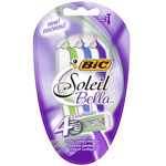 BIC® Soleil® invites you to have fun,