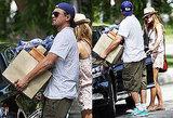 Photos of Leonardo DiCaprio