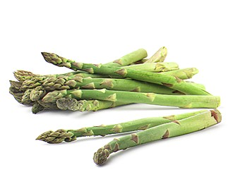Asparagus and Goat Cheese Panini