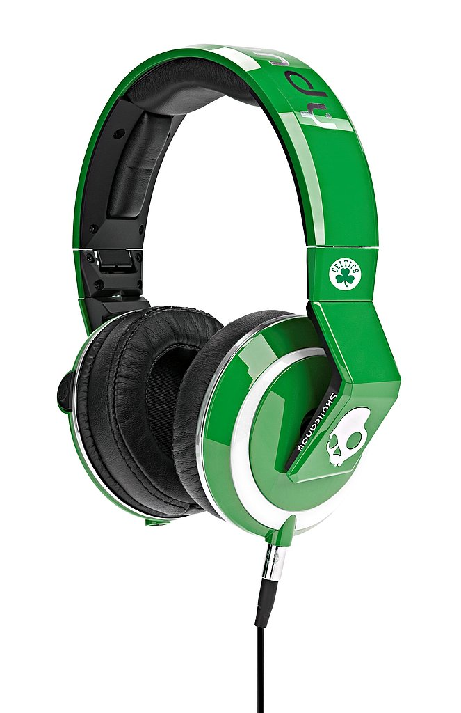 Photos of the Skullcandy Mix Master DJ Headphones