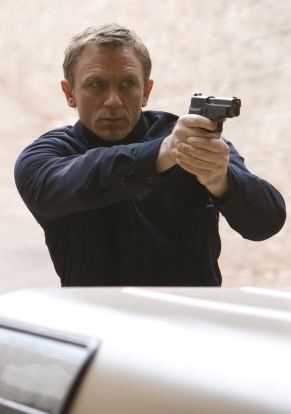 Work on Bond 23 Has Been Suspended. Should the James Bond Movie Franchise Come to an End?