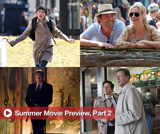 Summer 2010 Movie Preview
