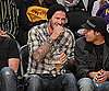 Slide Picture of David Beckham at Lakers Game 2010-04-21 12:30:47