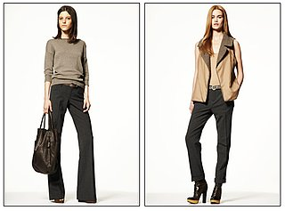 Pictures From Gap 2010 Fall Collection and Other Daily Fashion News