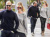 Photos of Jason Statham and Rosie Huntington-Whitely