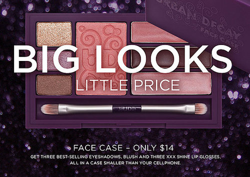 Limited Edition Face Case from Urban Decay