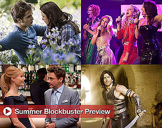 Summer Blockbuster Movie Preview 2010
