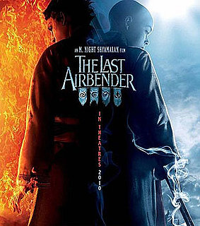 New Trailer for The Last Airbender