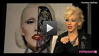 Christina Aguilera Calls Someone Out For Coughing — Diva Moment or Just Joking? 2010-04-26 12:00:00