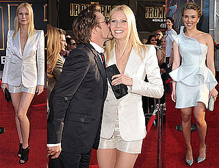 Pictures of Gwyneth Paltrow, Scarlett Johansson and More at Iron Man 2 LA Premiere 2010-04-27 15:30:00