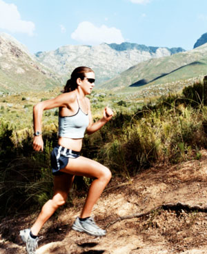 Running Tips For Transitioning From Road to Trail
