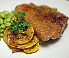 Recipe of the Day: Fennel-Crusted Pork Chops